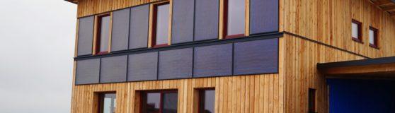 Bericht von der Strohhaus Besichtigungstour in Oberösterreich