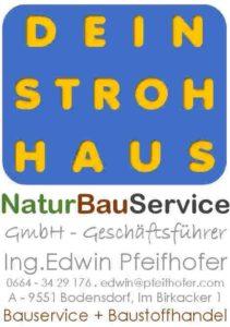 Logo Pfeifhofer