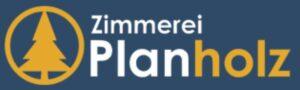 Logo Zimmerei Planholz