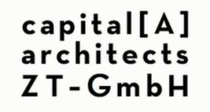 Logo capital architects ZT