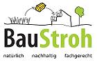 Logo Firma BauStroh