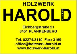Logo Holzwerk Harold