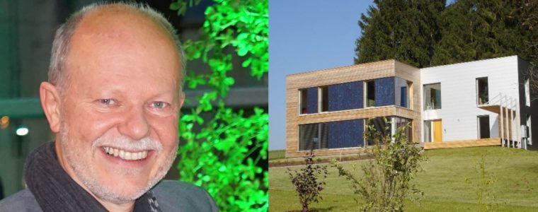 Günter Lang – Leiter von Passivhaus Austria im Interview