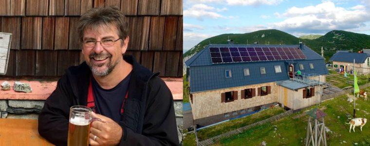 Heimo Modre – Geschäftsführer Solare Energien im Interview