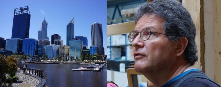 Interview mit Andy Holler – Techniker mit Weltverstand