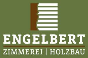 Logo Engelbert Zimmerei Holzbau