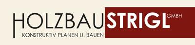 Logo Holzbau Strigl